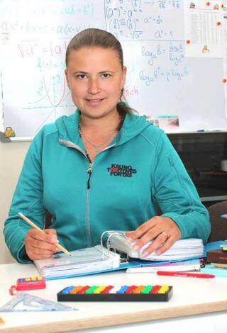 Aleksandra Orlova