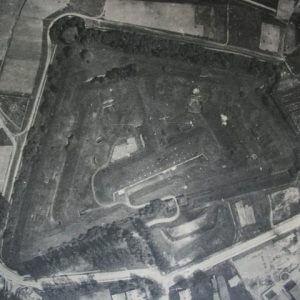 VII forto teritorijos nuotrauka (1939 m.)