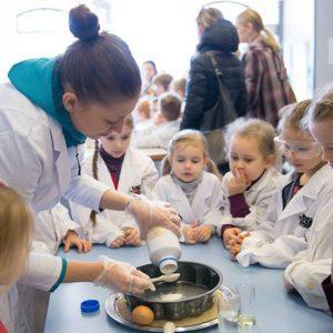 Chemijos edukacinė programa