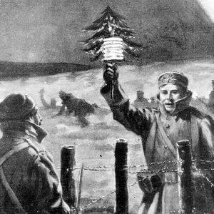 (Lietuvių) Dingusių Kalėdų beieškant: Tvirtovės karių išbandymai
