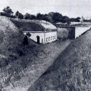 Šaulių slėptuvė (1941 m. liepos mėn.)