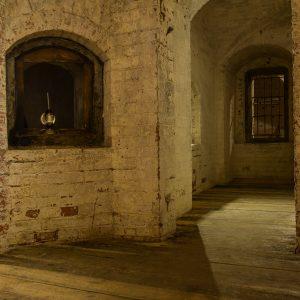 "Ekspozicija ""VII fortas: lietuviška tragedija"