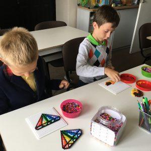 Matematikos edukacinė programa