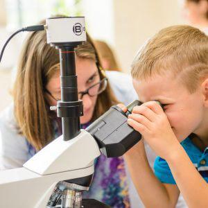 Biologijos edukacinė programa